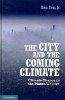 The City and the Coming Climate