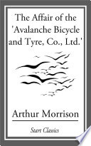 Download The Affair of the 'Avalanche Bicycle Epub