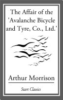 The Affair of the 'Avalanche Bicycle