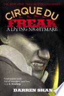 Cirque Du Freak: A Living Nightmare image