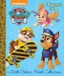 Paw Patrol Lgb Collection  Paw Patrol  Book PDF