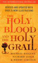 The Holy Blood and the Holy Grail ebook