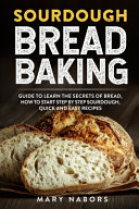 Pdf SOURDOUGH BREAD BAKING