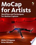 MoCap for Artists Book