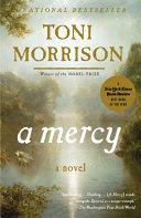 A Mercy Pdf/ePub eBook