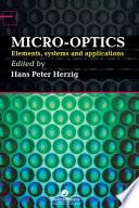 Micro-Optics