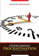 Pdf Overcoming Procrastination, the Thief of Time