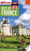 BEST OF FRANCE 2016 Petit Futé