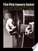 Flat Pick Country Guitar Book