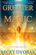 Greater than Magic