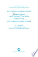 Harmonizing the Hundred Teachings