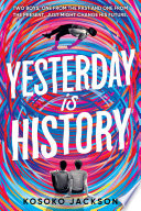 Yesterday Is History Book PDF