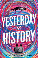 Yesterday Is History [Pdf/ePub] eBook
