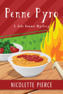 Penne Pyro Book