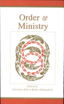 Order and Ministry