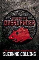 Pdf Gregor the Overlander
