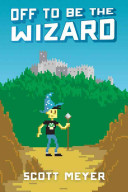 Off to Be the Wizard image
