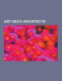 Art Deco Architects