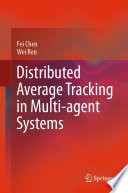 Distributed Average Tracking in Multi agent Systems