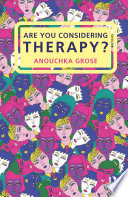 Are You Considering Therapy