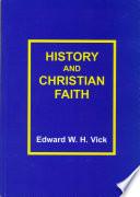History And Christian Faith