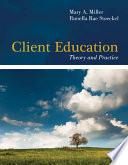 Client Education Book