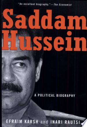 Download Saddam Hussein Free Books - Dlebooks.net