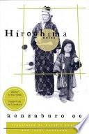Hiroshima Notes Book