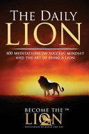 Pdf The Daily Lion