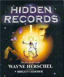 The Hidden Records