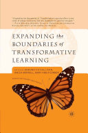 Expanding the Boundaries of Transformative Learning