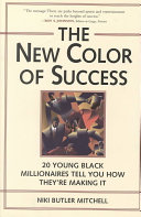 The New Color of Success