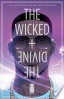 The Wicked The Divine Pdf [Pdf/ePub] eBook