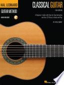 Hal Leonard Classical Guitar Method  Tab Edition  Book PDF