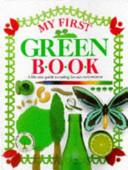 My First Green Book