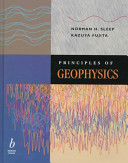 Principles of Geophysics