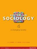 Australian Sociology Pdf/ePub eBook