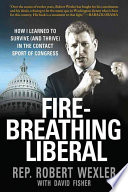 Fire Breathing Liberal Book