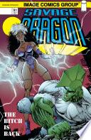 Savage Dragon  91 Book