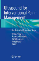 Pdf Ultrasound for Interventional Pain Management Telecharger