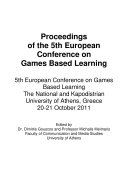Proceedings of the 7th European Conference on Management Leadership and Governance