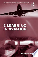 E Learning In Aviation Book PDF