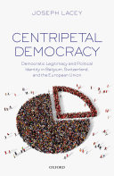 Centripetal Democracy Pdf/ePub eBook