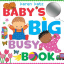 Baby s Big Busy Book