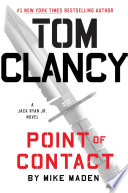 Tom Clancy Point of Contact Book