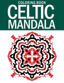 Celtic Mandala Coloring Book