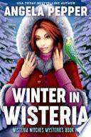 Winter in Wisteria