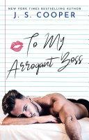 To My Arrogant Boss Pdf/ePub eBook