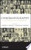 Chromatography Book PDF