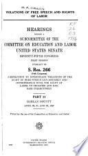 Hearings Reports And Prints Of The Joint Economic Committee [Pdf/ePub] eBook
